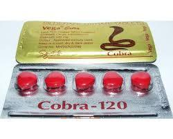 A Red Version of the Cobra Pill