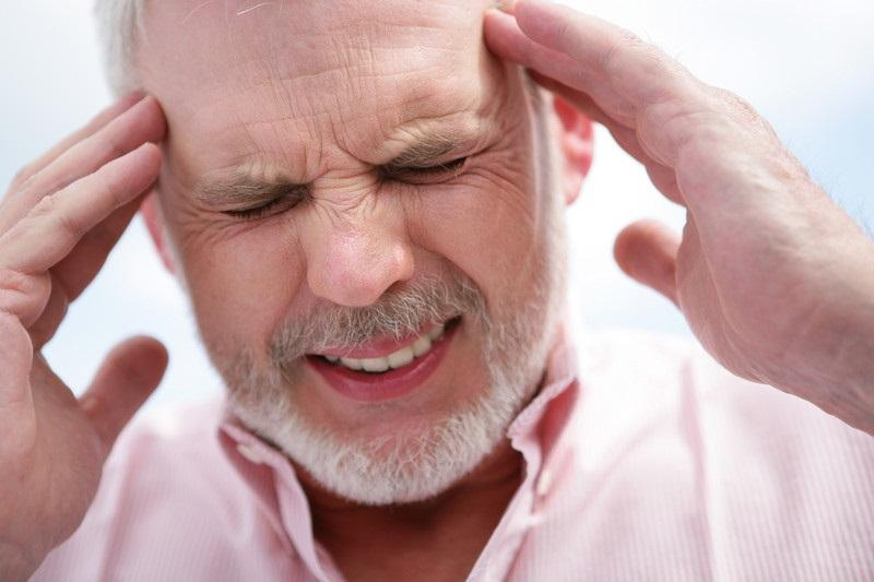 Avoid Headaches by Following Recommended Doses